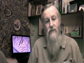 Игумен Аристарх (Лоханов Александр Сергеевич) о книге Кольский Север: энциклопедические очерки