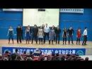 Азербайджанский танец Яллы