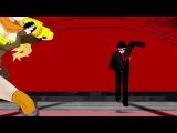 Трейлер из Аниме RWBY - Yellow / Желтый