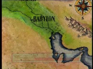 Исчезнувшие Цивилизации. Выпуск 1 - Месопотамия. Возвращение в Эдем