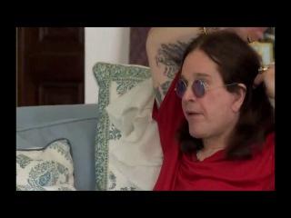 Ozzy смотрит свои клипы 80-х