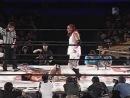 Jaki Numazawa vs Yoshihito Sasaki BJW Big Japan Death Vegas 19 12 2010