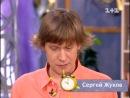 Воскресенье с Кварталом-95 / Новый сезон 201311 Серия 05.05.2013