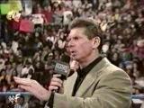WWF SmackDown! 19.04.2001 - Мировой Рестлинг на канале СТС / Всеволод Кузнецов и Александр Новиков