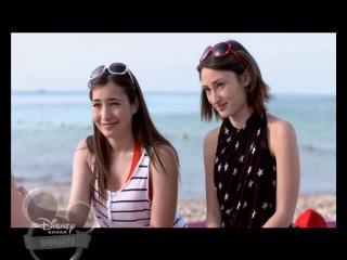Дневники летних каникул - 1 сезон, 21-22 серии