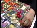 Репортаж про клуб настольных игр Дракон на телеканеле Март