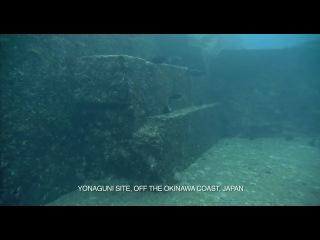Откровения пирамид - HD. Фильм основан на фактах. Доказательство существования высокоразвитых доисторических цивилизаций на Земле.