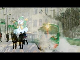 « Это  Питер» под музыку Неизвестный исполнитель - С Новым Годом !!! Радужный город.. Picrolla