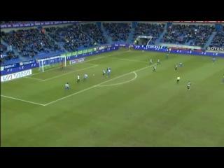 Жюпиле Про-лига 2013-2014, 21 тур, 26.12.13  «Генк» — «Шарлеруа» — 0:3