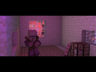 'Take Back the Night' - A Minecraft Original Music Video