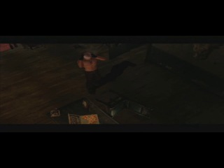 Play in Devil May Cry HD Collection DMC 3 part 1 (Mission 1 - Crazy Party)