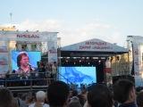 Дворцовая концерт Андрея Макаревича и группы Машина времени