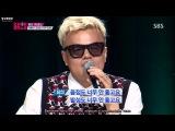 Kpop star 3 season 1 ep.  Салтанат Туктубаева (Казахстан)