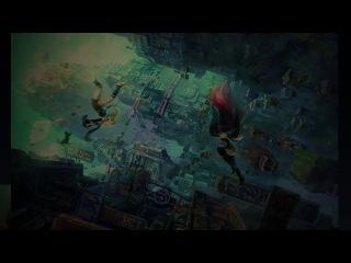 Gravity Daze 2 - TGS 2013 Teaser