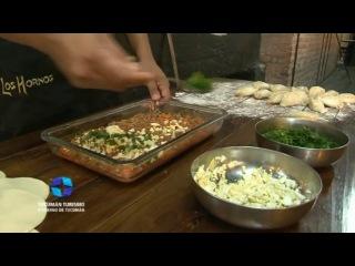 Receta de la Empanada Tucumana