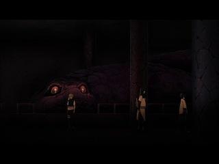 Naruto Shippuuden 316 [Русская Озвучка от: RainDeath] / Наруто 2 сезон 316 серия (русская озвучка)