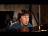 Paul McCartney  Queenie Eye (new 2013)