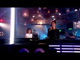 Annie Mac & Jessie Ware — Running [Disclosure Remix] (Live at House Party, Channel 4)