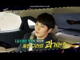 tvN Taxi Show - Joo Won [preview]