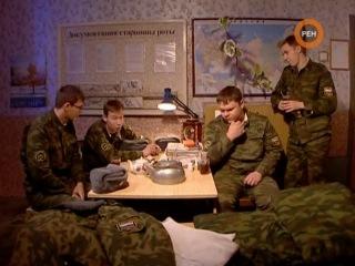 Солдаты 6 сезон 9 серия vk.com/kinoflame