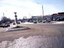 Корочанская - Дзгоева 28.03.13