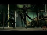 Korn - Mortal.Kombat.Legacy (narcisstic cannibal)