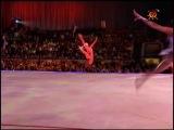 Детский фестиваль художественной гимнастики Алина 2009