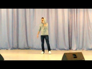 JimV - Зависимость (LIVE) Freedomvoice бател)