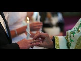 Весілля в Перегінську.Зйомка двома камерами