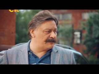 Сериал Кухня 1 сезон 13 серия