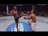 UFC Top 20 KO: #01 - Anderson Silva vs. Vitor Belfort