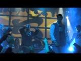 """Ночной клуб Чикаго Каста """"вокруг шум"""" 6 октября 2012!!!"""