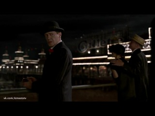 Подпольная Империя (Boardwalk Empire) - трейлер финала