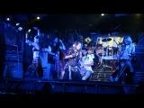 Азиза Ибрагимова - Kristabel improvisation & Mystic Rose 22.02.13 (2)