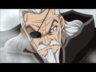 [SHIZA] Хвост Феи (1 сезон) / Fairy Tail TV - 117 серия [Nyasheek & Oni] [2012] [Русская озвучка]