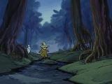 Fun Family Moomin   Приключения муми-троллей. 5 серия