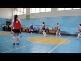 БМК-Бирск (Салават 6-7.06)