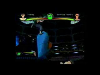 JesuOtaku Let's Play Yu Yu Hakusho: Final Showdown