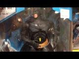Who I am? I am batman