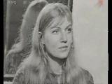 Анна Герман - Снова ветка под птицей качнулась (муз. Яна Френкеля - ст. Инны Гофф)