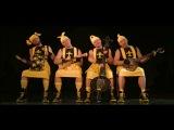 OT VINTA - Накурила баба журавля (Official video)