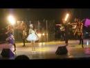 Концерт Иркэ 7 декабря 2012