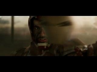Железный человек 3 - ТВ-ролик №7 [vk.com/kino_online_vk]◄