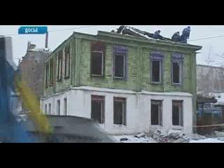 Жители 118 аварийных домов справят новоселье до конца года