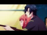 [AniDub] Поющий принц: реально 2000% любовь [11 из 13] [Animan & Nika Lenina]