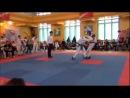 Taekwon-Do GTF. г. Краснодар