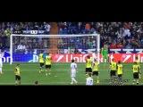 Реал Мадрид - Боруссия Д 3-0 ✔