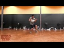 Brian Puspos ft. Jawn Ha _ Pat Cruz Sweet Love by Chris Brown (Choreography) Urban Dance Camp - YouTube