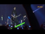 Tokio Hotel - Live at Oaka olympic basketball stadium [MTV Day, Athens, Greece - october 2009] HD версия, укороченная