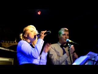 Iddie Out (кавер-группа) в Night Club Maximus